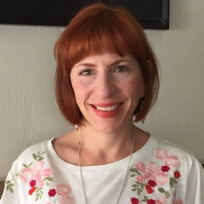 Connecting Salon Professionals and Salons | Kerrie Brandau